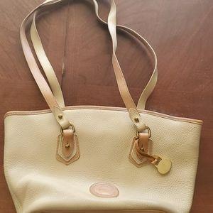 Beautiful Dooney and Bourke bag!